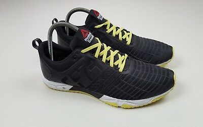 Reebok Crossfit Sprint Tr Trainers 8.5Uk Excellent Condition!