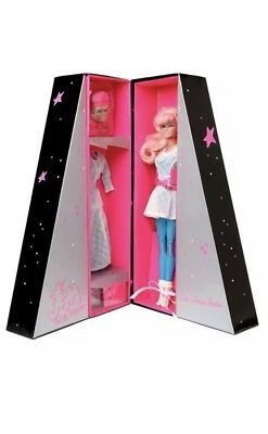 SDCC Jem Jerrica And The Holograms 2015 Hasbro Doll. Twilight In Paris doll