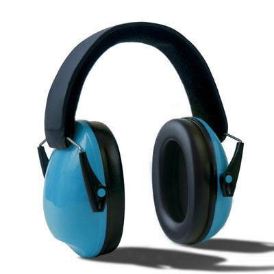 25DB NRR Kid Earmuff Kids Children Toddler Baby Hearing Protection Safe