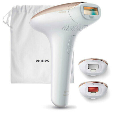 Philips Lumea Advanced IPL Hair Removal/Regrowth Prevention Body/Face/Bikini