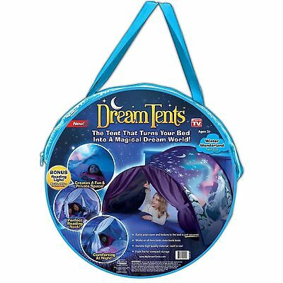 Dream Tent Baby Bed Cover Wonderland Foldable Pop Up Tent Camping Tent Kid Toys