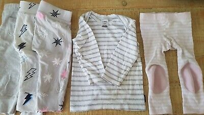 bonds and cotton on baby clothes