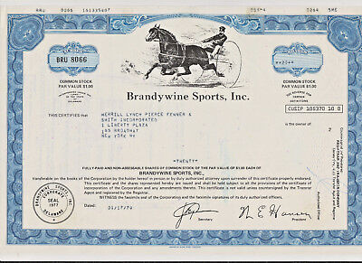 3 Horse Racing Stock Certificates Puerto Rico NY Vintage Beautiful Condition