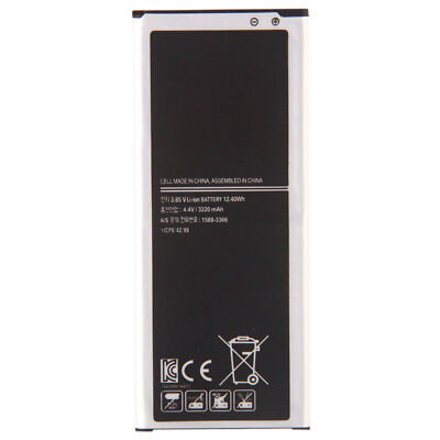 Genuine Rechargeable Battery for Samsung Galaxy Note4 SM-N910 3220mah 3.85V HK
