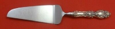 """Lucerne By Wallace Sterling Silver Pie Server HHWS 10 3/4"""""""