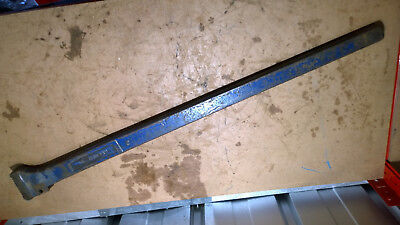 """Record 36"""" Stillson Pipe Wrench Handle LOTPWP3636R"""