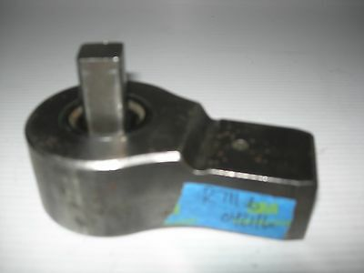 """Stahlwille 735/80 3/4"""" Drive Ratchet Shell Tool"""