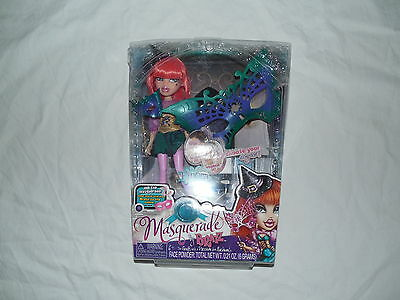 Bratz Masquerade Finora doll new in the original package