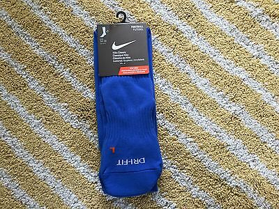 Nike Boys Football Socks Size 2-5 Brand New Bargain
