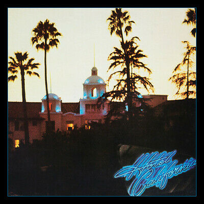 The Eagles - Hotel California: 40th Anniversary Expanded Editin [New CD] Anniver