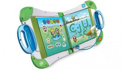 LeapStart Interactive Learning System - LeapFrog Free Shipping!