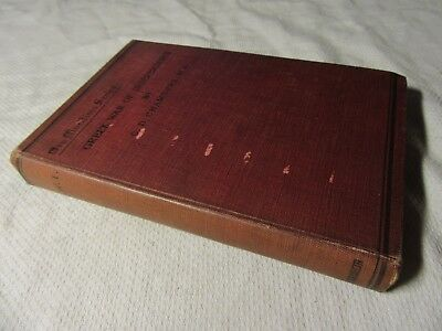 1906 The GREEK WAR of INDEPENDENCE 1821-1827 Charles D Chambers - Greek Text