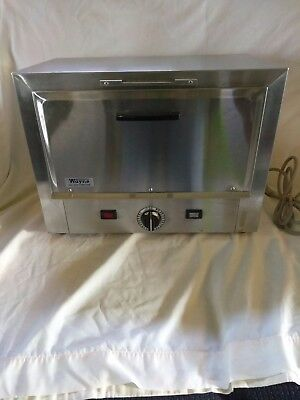 Wayne S1000 Dry Heat Sterilizer Autoclave - Tested Pre-Owned,