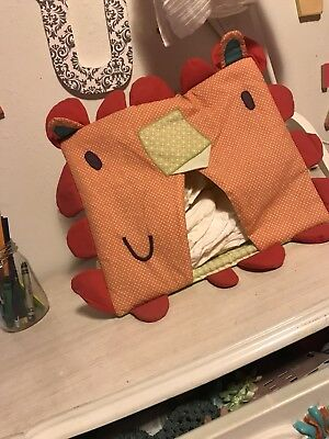 Diaper Holder/ stacker Lion - Mamas and papas