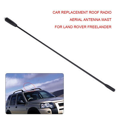 For Land Rover Freelander 98-06 Car Roof Radio Aerial Replacement Antenna Mast
