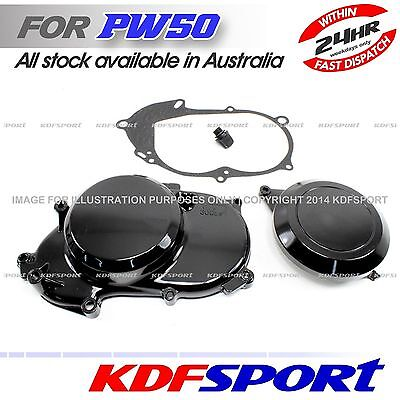 Kdf Crankcase Cover Rh Gasket Right 50 Engine Peewee Pw Py For Yamaha Pw50 Py50
