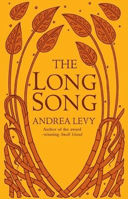 The Long Song, Andrea Levy