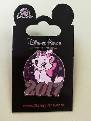 Disney Trading pins 2017 Marie the cat
