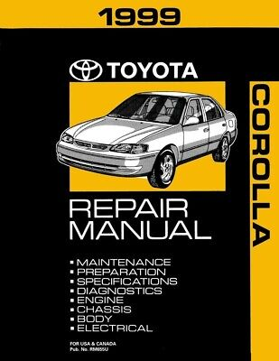 toyota corolla ae111 service manual book browse manual guides u2022 rh trufflefries co toyota corolla e90 service manual pdf Orange Toyota Corolla E90