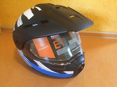 schuberth motorradhelm picclick de. Black Bedroom Furniture Sets. Home Design Ideas