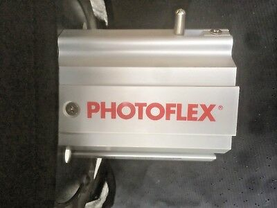 Photoflex Starlite QL, With Bulb and SilverDome NXT Lighting Kit.  Nice Shape