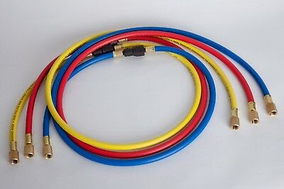 Mid-West 845 or 835 Backflow Test Kit Hoses