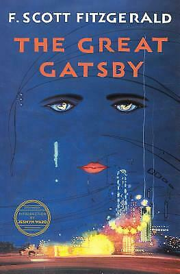 The Great Gatsby  (ExLib) by Fitzgerald, F. Scott