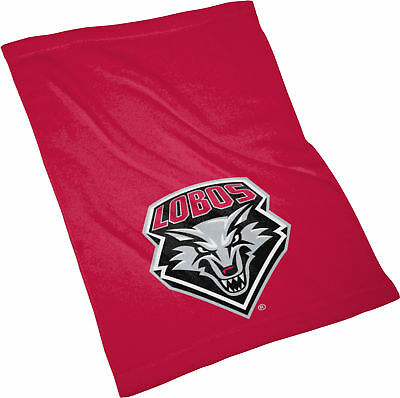 Spectrum Sublimation The University of New Mexico Flip Rally Towel (UNM)