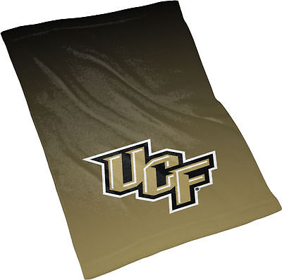 Spectrum Sublimation University of Central Florida Fade Rally Towel (UCF)