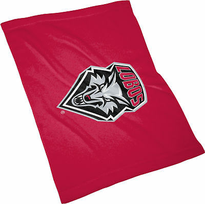 Spectrum Sublimation The University of New Mexico Digital Camo Rally Towel (UNM)