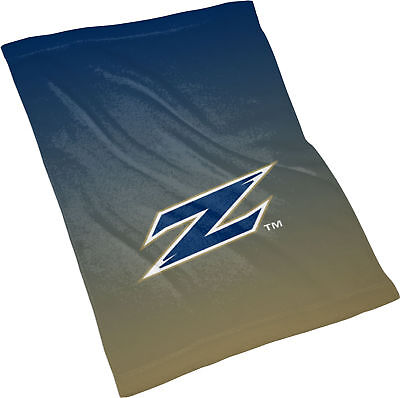 Spectrum Sublimation University of Akron Fade Rally Towel (Akron)