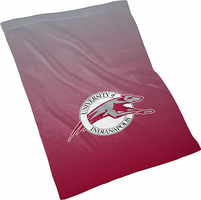 Spectrum Sublimation University of Indianapolis Fade Rally Towel (UI)