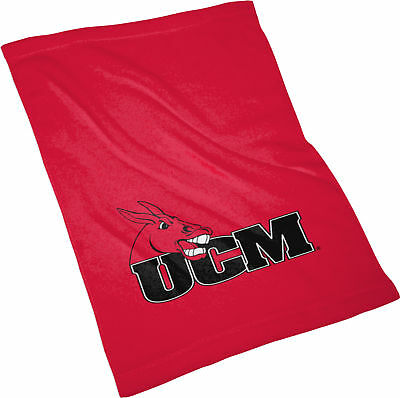 Spectrum Sublimation University of Central Missouri Flip Rally Towel (UCM)