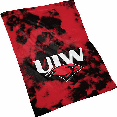 Spectrum Sublimation University of the Incarnate Word Grunge Rally Towel (UIW)