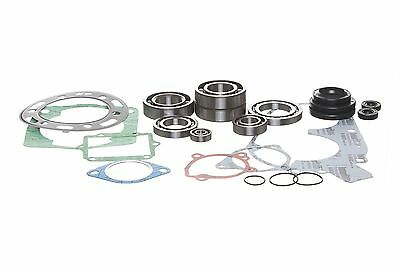 Polaris ATV 400 & 400L Complete Engine Gasket Bearing & Oil Seal Rebuild Kit