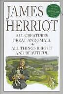 James Herriot Vol. 1 : All Creatures Great and Small; All Things...  (NoDust)