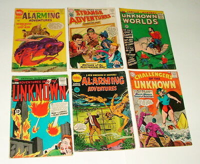 %  1960's Tv Show Movie Comic Book Collection Lot Y-43
