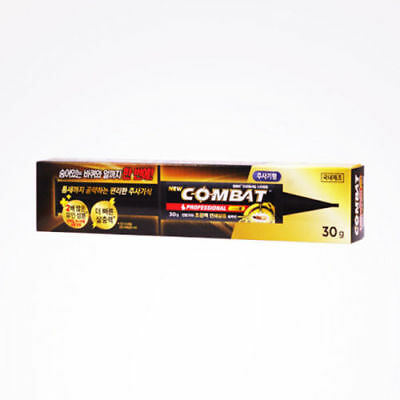 Cockroach Roach Killer Bait Gel 30g Pest Control Gel German Long Combat