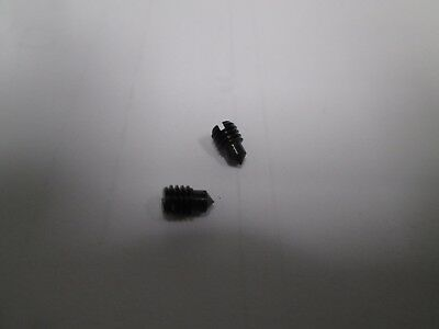 2 New Needle Holding Screws For Janome Mylock 234D