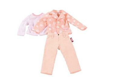 Doll's Trouser Set - Gotz Free Shipping!