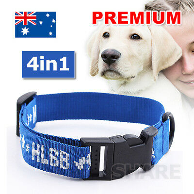 AU Dog Pet Kill Repel Egg Flea Tick Collars Mosquitoe Control Remedy Treatment