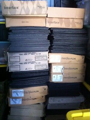 BRAND NEW CARPET TILES. Approx 200m2.- Price Reduction- Starting Price .99 Cents