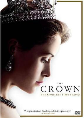 The Crown: Season One New Dvd