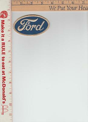 1 ford collectable patch probably used ?