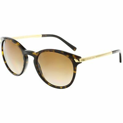 Michael Kors Women's Adrianna Iii MK2023-310613-53 Brown Round Sunglasses