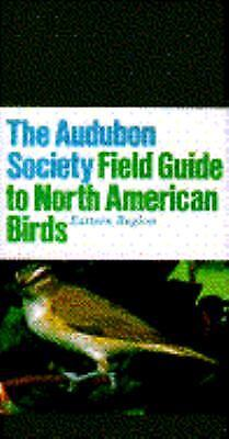 The Audubon Society Field Guide To North American Birds: Eastern...  (NoDust)