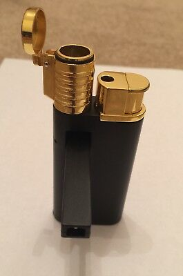 wickie Pipe - Lighter and Pipe in One Smoking Pipe and Lighter