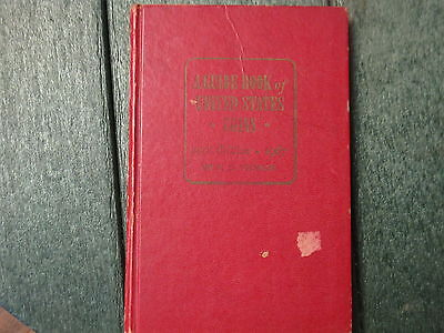 A Guide Book Of United States Coins 20th edition 1967 REDBOOK RS YEOMAN  #130
