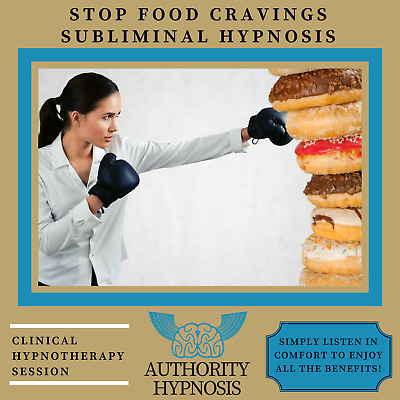Conquer Food Cravings – Subliminal Hypnosis – Always Make Healthy Food Choices