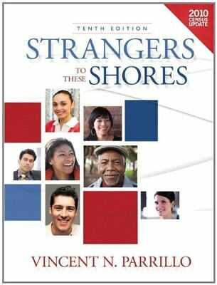 Strangers to these Shores, Census Update (10th Edition), New